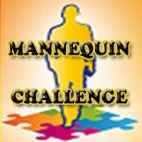Mannequin challenge à L'AS