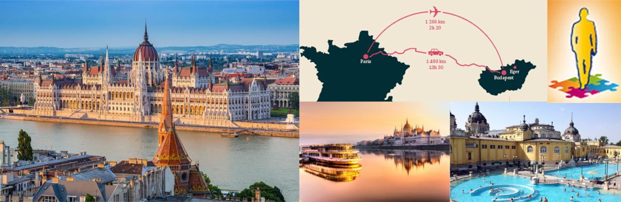 Voyage TransEurope 2018: