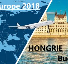 TransEurope 2018 Budapest