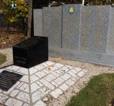 Visite du camp d'internement de Pithiviers et du musée du CERCIL