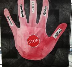 Exposition sur le harcèlement