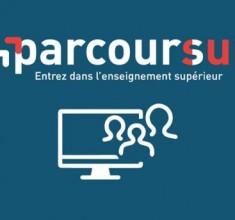 """Réunion d'information """"PARCOURSUP"""""""