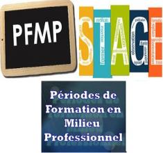 Calendriers PFMP et Alternance 2020-21