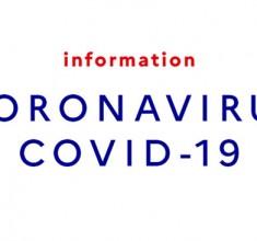 Livret information COVID 19