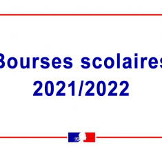 Campagne de Bourses 2021-2022